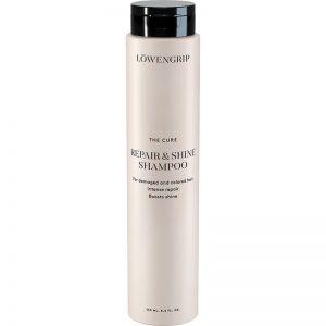 Löwengrip The Cure Repair & Shine Shampoo 250 ml